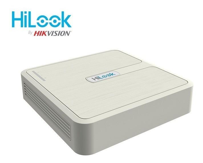 DVR Stand alone Hilook 16 canais DVR-116G-F1 By Hikvision - JS Soluções em Segurança