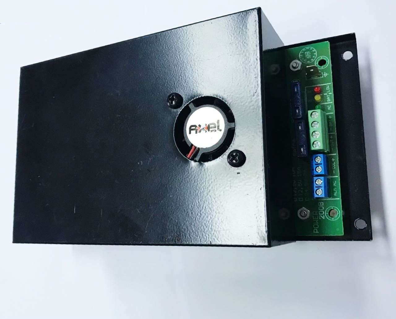 FONTE 12,5V - 15A - ONIX (REAL) - JS Soluções em Segurança