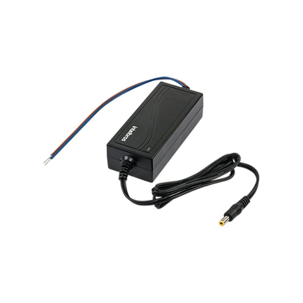 Fonte de alimentação 12,8V 5A sem plugue de tomada intelbras EF 1205S - JS Soluções em Segurança
