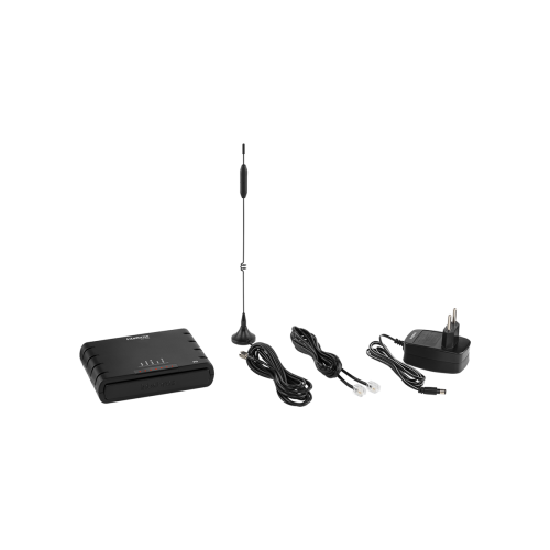 ITC 5100 Interface Celular 3G  - JS Soluções em Segurança