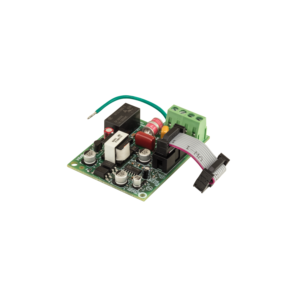 Módulo de linha telefônica intelbras FXO 8000  - JS Soluções em Segurança