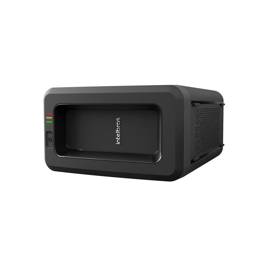 Nobreak interativo Bivolt entrada / Saída 120V - ATTIV 600 VA BI - JS Soluções em Segurança