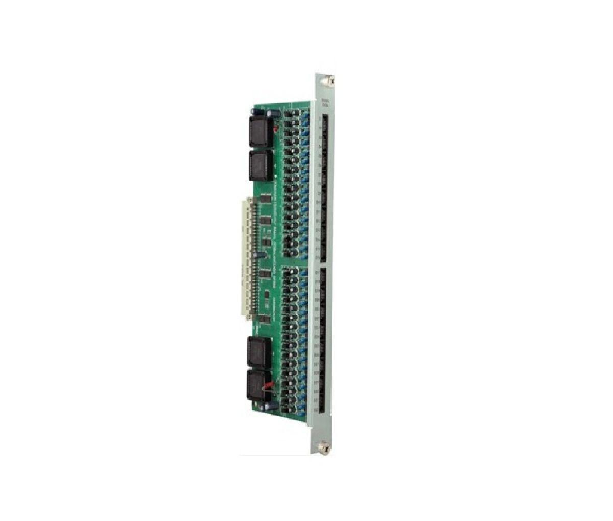 Placa com 32 ramais desbalanceados intelbras para CP 192 e CP 352 - JS Soluções em Segurança