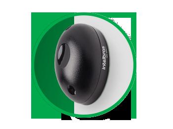 Cerca Vitual sensor ativo infravermelho antiesmagamento 15mts 12 volts IVA 3015 X Intelbras  - JS Soluções em Segurança