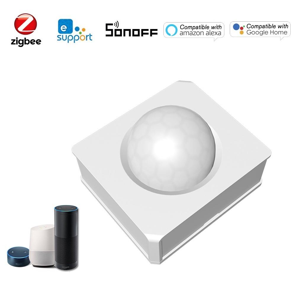 Sensor de movimento ZigBee SONOFF SNZB-03 - JS Soluções em Segurança