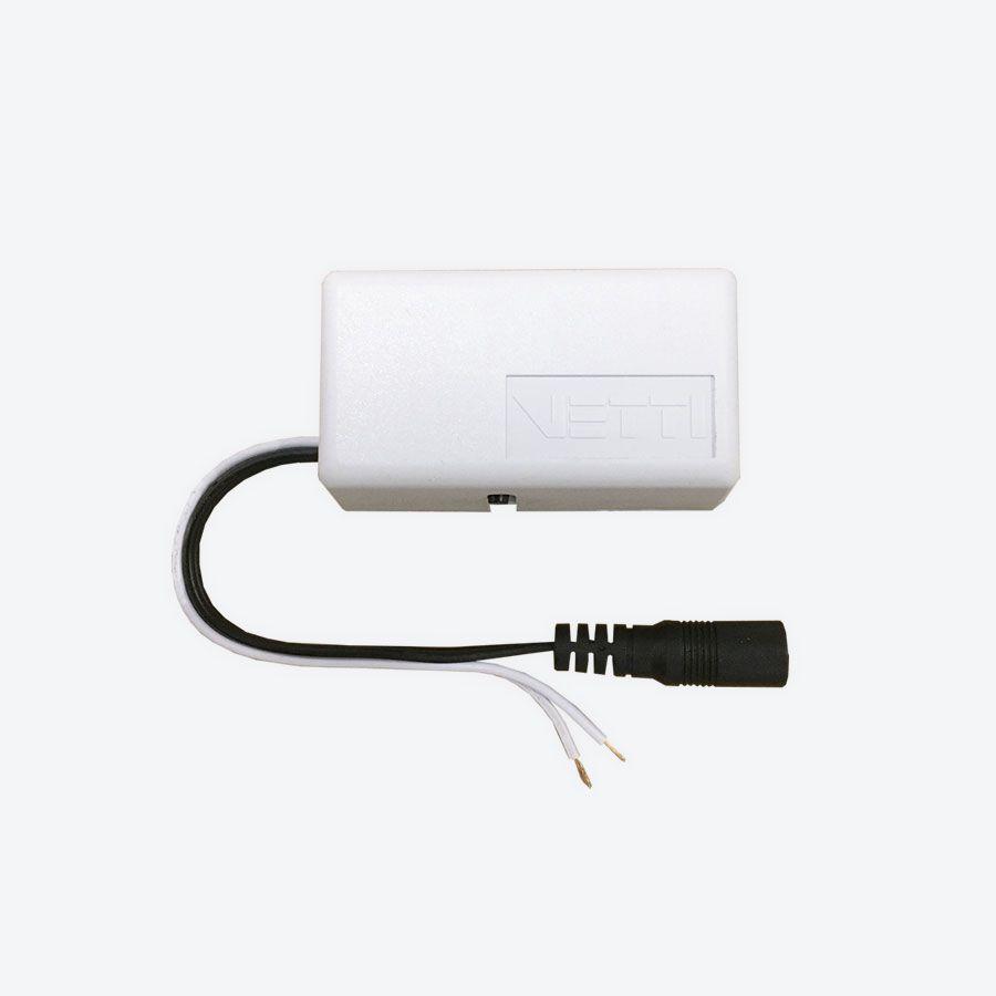 Smart Módulo Sirene sem fio - JS Soluções em Segurança