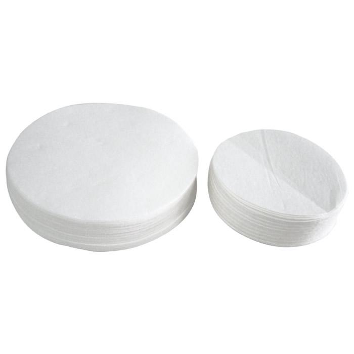Papel Filtro Qualitativo Ø 15,0cm