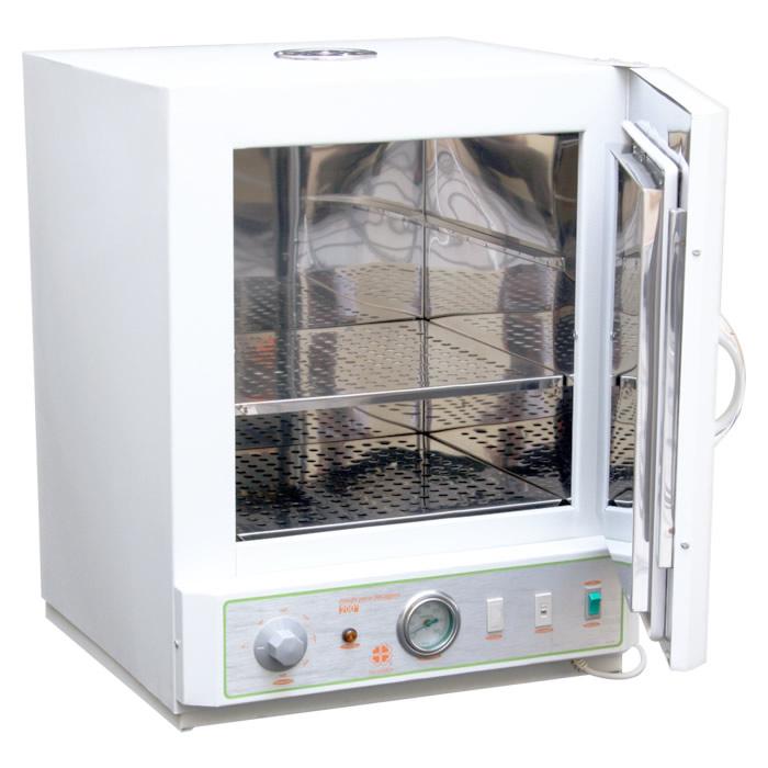 Estufa de esteriliza o e secagem anal gica 85 litros - Estufa de calor ...