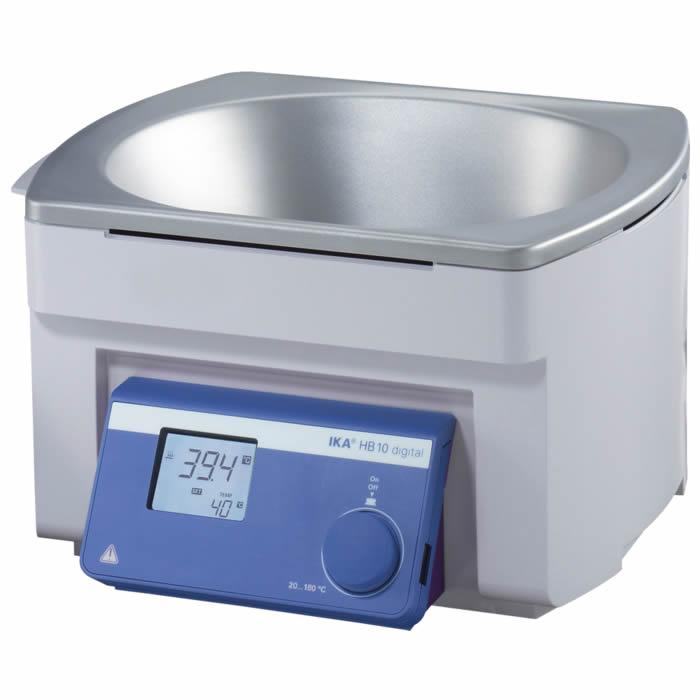 Banho de Aquecimento Digital 3L 180ºC Ref. HB10 DIGITAL - 220V
