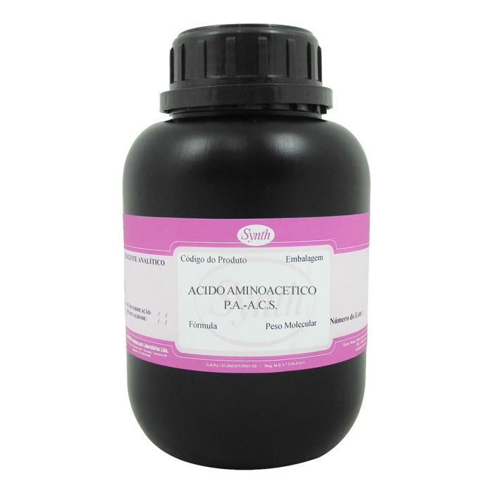 Ácido Aminoacético (Glicina)  P.A.-A.C.S.