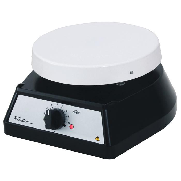 Agitador Magnético sem Aquecimento 12 Litros 18cm 1800 RPM - Ref. 753