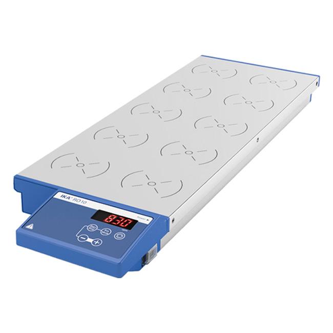 Agitador Magnético sem Aquecimento 4 Litros 10 posições RO10 Digital 230V