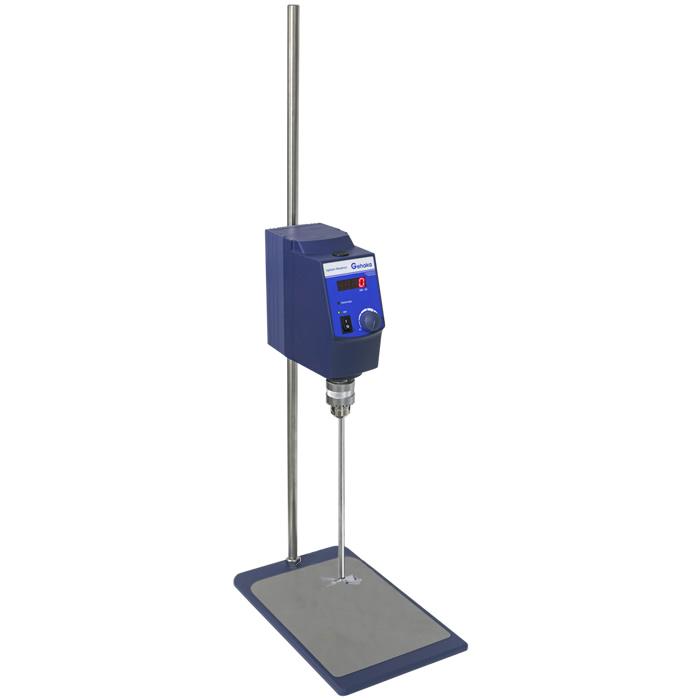 Agitador Mecânico Digital com Hélice 20L 2200RPM AM-20 Bivolt