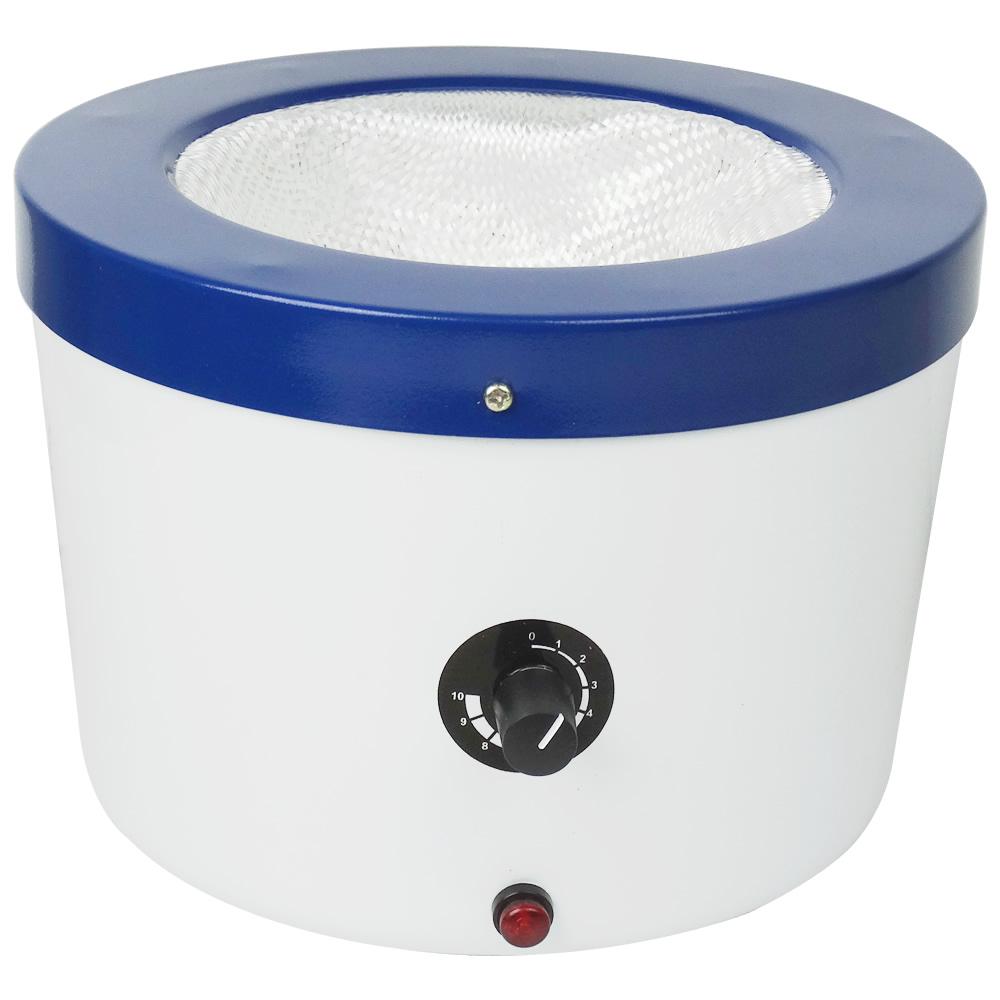 Manta Aquecedora  250mL Com Regulador de Temperatura