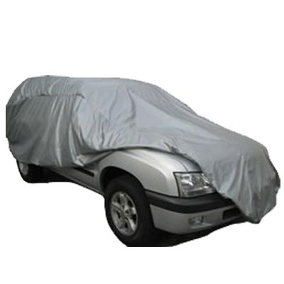 Capa Protetora Para Cobrir Carro (100% Impermeável) - G - RPC-COMMERCE
