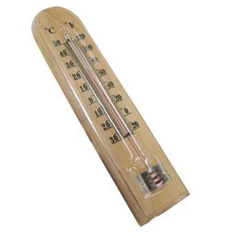 Termômetro para Sauna Seca e a Vapor (-30 a 50ºC) - TR-12 - RPC-COMMERCE