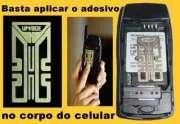 5 Antenas Generation X Plus Em Português Para Seu Celular - RPC-COMMERCE