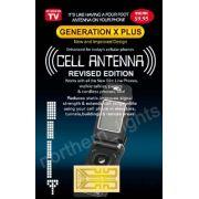 12 Antenas Amplificadoras De Sinal P/ Celular -Frete Grátis - RPC-COMMERCE