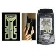 Kit com 2 Antenas Booster para amplificar sinal de celular - RPC-COMMERCE