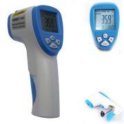 Termômetro Infravermelho para temperatura corporal (32,0 a 43,0ºC) - RPC-COMMERCE