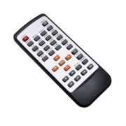 Controle Remoto Full HD Media Player - RPC-COMMERCE