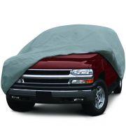 Capa Protetora Para Cobrir Carro (Grofada com forro) - GG - RPC-COMMERCE