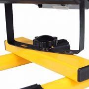 Refletor 10w Led Portátil Bateria Recarregável (casa/carro) - RPC-COMMERCE