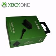 Kit Play e Charge para Controle sem fio do XBox One - RPC-COMMERCE