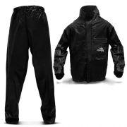 Capa de Chuva Piraval Plus P Impermeável Calça Camisa Moto - RPC-COMMERCE