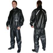 Capa de Chuva Piraval Plus EGG Impermeável Calça Camisa Moto - RPC-COMMERCE