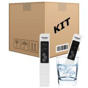 Kit 10 Condutivímetros Digital TDS+EC Dureza Pureza da Água - RPC-COMMERCE