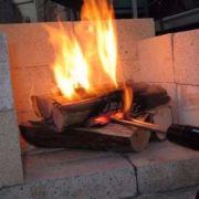 Acendedor Elétrico p/ Churrasqueiras a Carvão E Lareiras 650w - RPC-COMMERCE