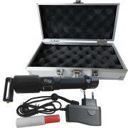 Lanterna Tática Led Recarregável CREE T6 28000W/84000 Lúmens - RPC-COMMERCE