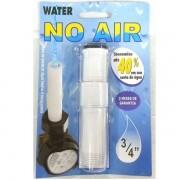 Bloqueador Eliminador De Ar Redutor No Air De Conta De Água - RPC-COMMERCE