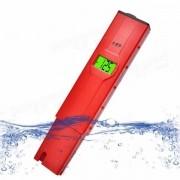 Medidor Digital ORP Oxirredução Oxidante Água Antioxidante - RPC-COMMERCE