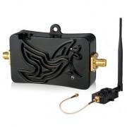 Amplificador Wifi Booster 4w Transmissor 4000mw 2.4ghz 36dbm