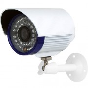Câmera Infravermelho CCD SONY 1/3 48 Leds 50m 1000 L - RPC-COMMERCE