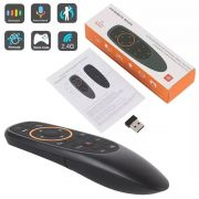 Controle Mouse G10 Comando de Voz P/ Tv Box Android HTV BTV - RPC-COMMERCE