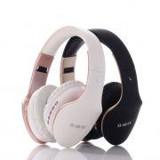 Fone De Ouvido Headphone Bluetooth Sem Fio Micro SD FM BM103 - RPC-COMMERCE
