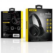 Fone De Ouvido Headphone Bluetooth Sem Fio Micro SD FM BM105