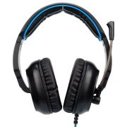 Fone De Ouvido Headset Gamer BMAX R7 7.1 USB Ps3 Ps4 Not Pc  - RPC-COMMERCE