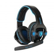 Fone De Ouvido Headset Gamer Sades SA-903 7.1 Surround Stereo - RPC-COMMERCE