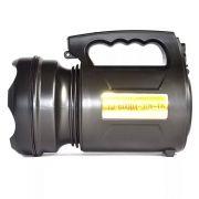 Lanterna Led Holofote Recarregável 30w T6 Alta Potência - RPC-COMMERCE