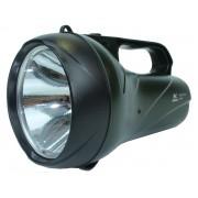 Lanterna Led Holofote Recarregável 3w YG-5710 NSBAO