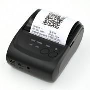 Mini Impressora Portátil Térmica Bluetooth Android Win. 58mm