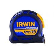 Trena Irwin Bolso 5m/16ft c/trava Profissional - RPC-COMMERCE