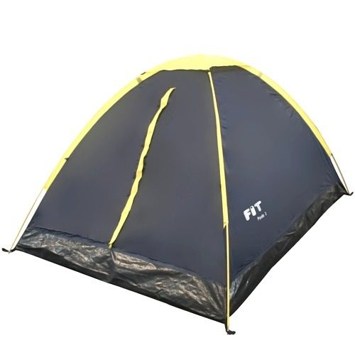 Barraca Iglu para Camping Panda Fit Nautika - 2 Lugares - RPC-COMMERCE