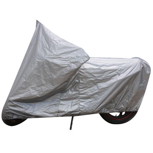 Capa Protetora Para Cobrir Moto (100% Impermeável com forro) - P - RPC-COMMERCE