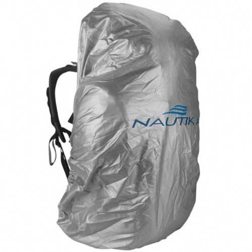 Capa para mochila cargueira (100% Impermeável) - G - (55 a 80 L)  - RPC-COMMERCE