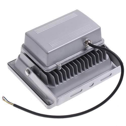 Refletor De Led Holofote Branco Frio 20W IP65 Bivolt - RPC-COMMERCE
